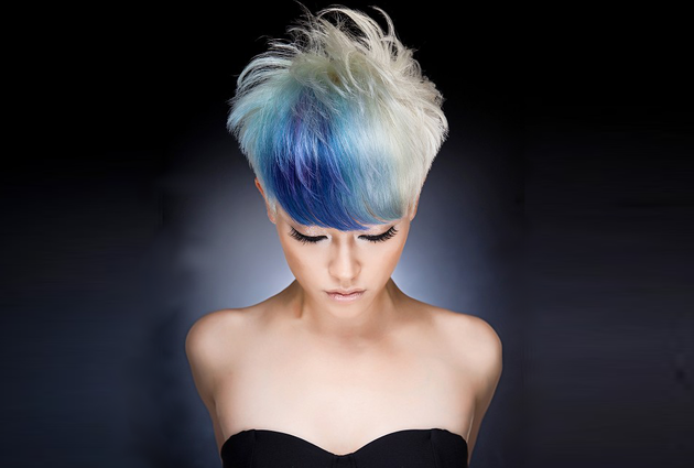 Cute Medium Pixie Haircuts for Women