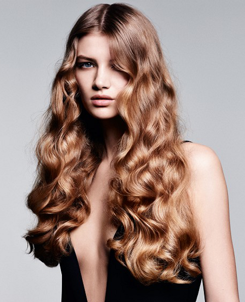 Hair Perms For Fine Hair images