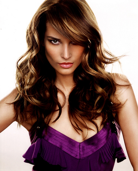 ... hair long hairstyles hair tips read more cute types of perm for long