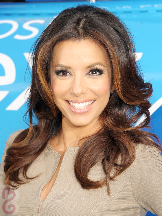 Eva Longoria Highlights