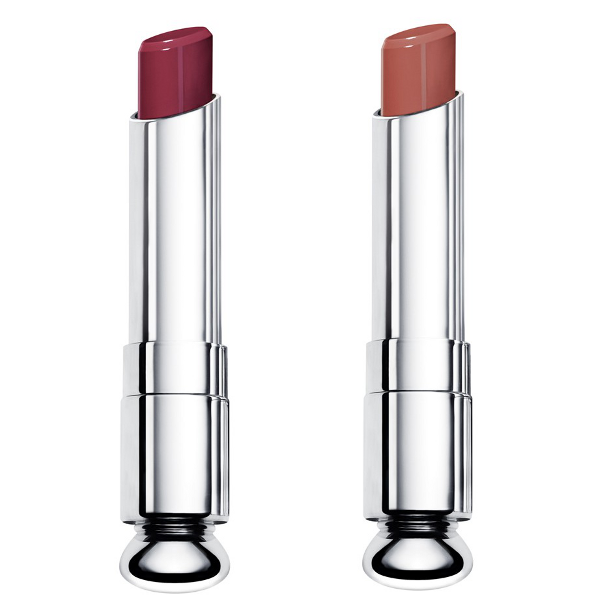 Dior Mystic Metallics Fall 2013 Lipsticks
