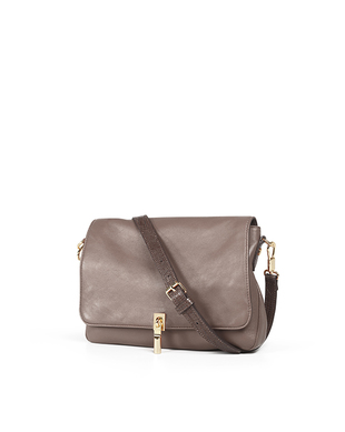 Elizabeth And James Light Cinder Cross Body