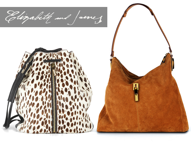 Elizabeth & James Handbags for Fall 2013