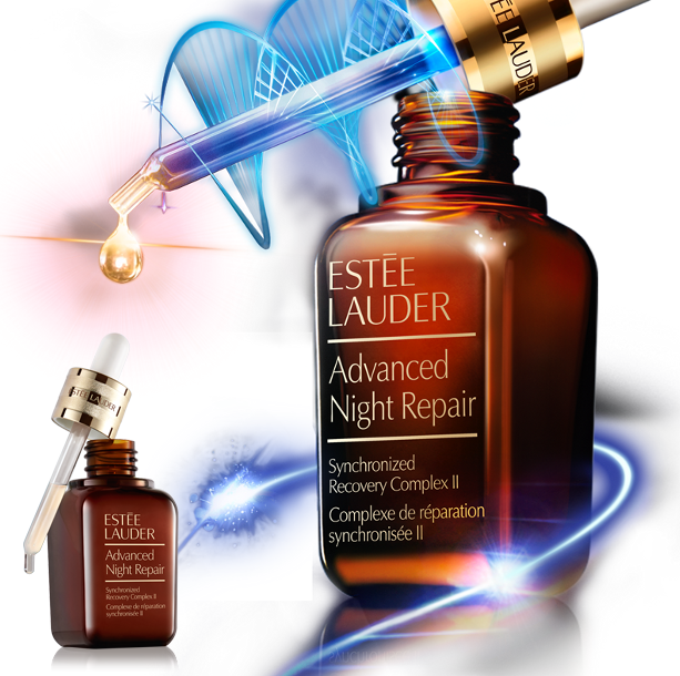 New 2013 Estee Lauder Advanced Night Repair Serum