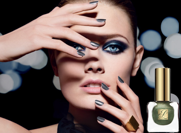 Estee Lauder Pure Color Metallics Fall 2013 Collection