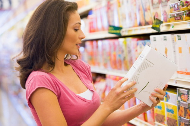 Food Label Ingredients to Avoid