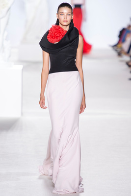 Giambattista Valli Couture Look 29 Fall 2013
