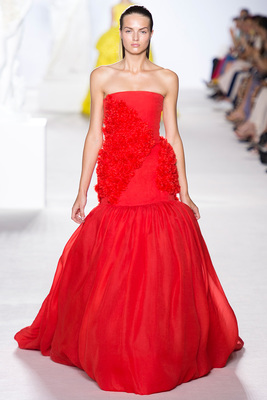 Giambattista Valli Couture Look 38 Fall 2013