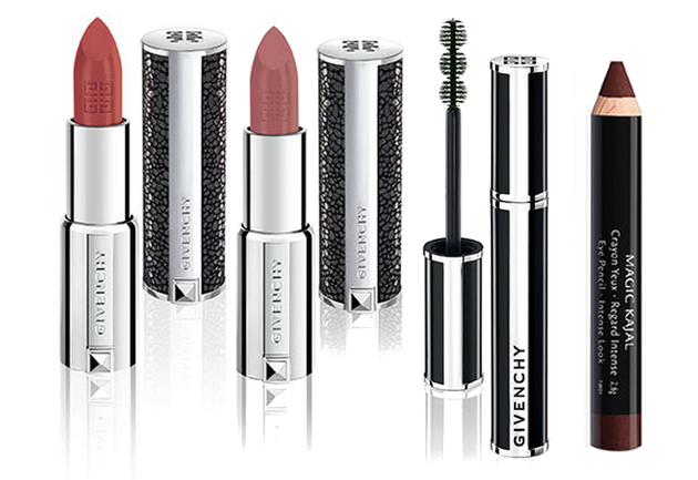 Givenchy Fall 2013 Soir D'exception Makeup
