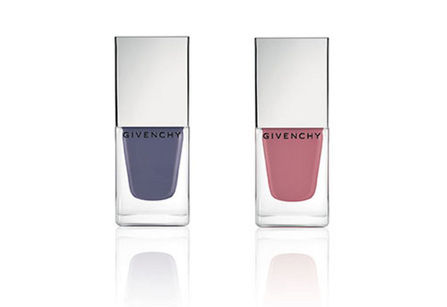 Givenchy Fall 2013 Makeup Collection