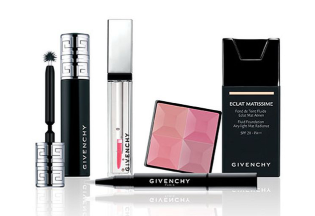 Givenchy Fall 2013 Products