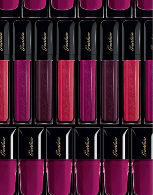 Guerlain Fall 2013 Lip Gloss D'Enfer
