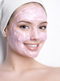 Homemade Facial Masks for Blackheads
