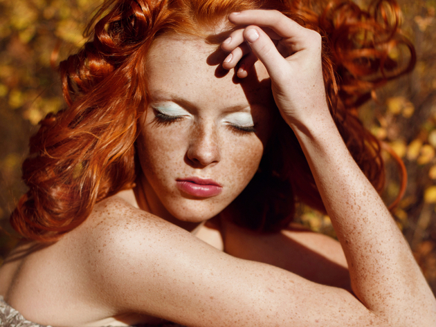 Tips To Enhance Freckles