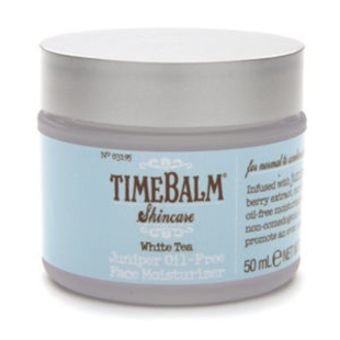 The Balm Time Balm Skincare Juniper Oil Free Moisturizer