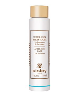 Sisley Paris Aftersun Tan Extender