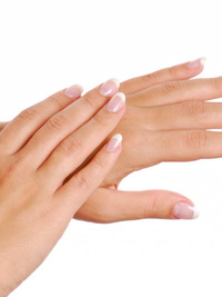 How to Remove Fake Tan from Hands