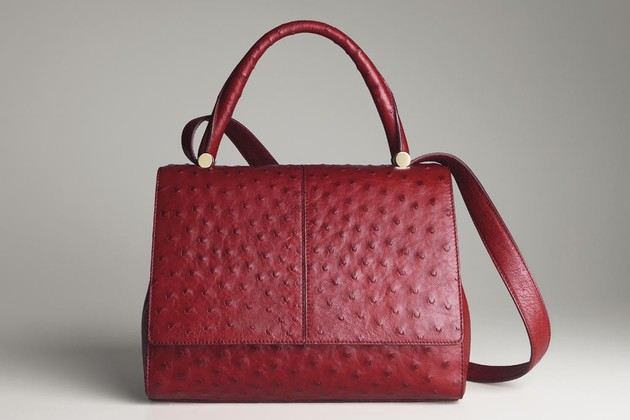 Bag From Max Mara's Fall 2013 Collection