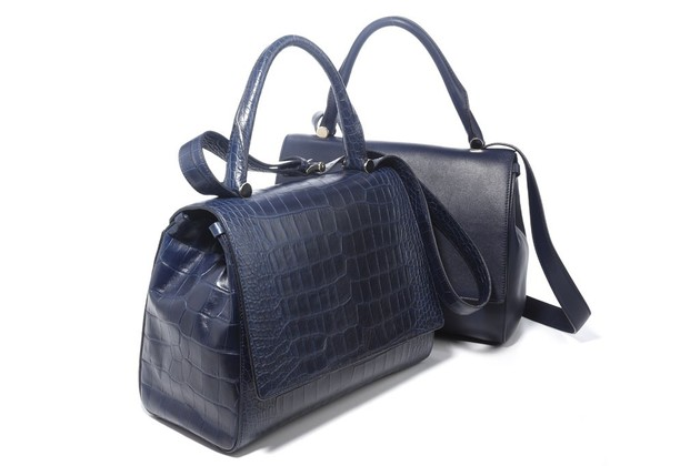 Bags From Max Mara's Fall 2013 Collection