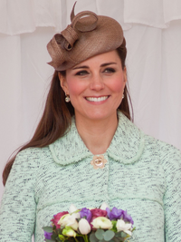 Kate Middleton Admitted to Hospital