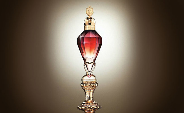 Katy Perry Perfume Killer Queen