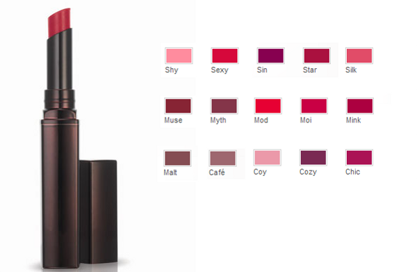 Laura Mercier Rouge Nouveau Weightless Lipsticks