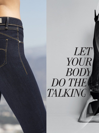 Levi's to Launch Revel Line