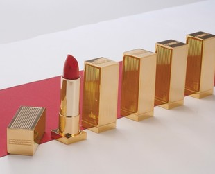 The Velvet Rope is a new set of fabulous lipsticks from Lipstick Queen. Find out what makes them special!