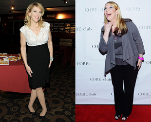 """The Queen of Mean"" surprised everyone when she showed off a seriously slimmed down figure this year. Discover the secret of Lisa Lampanelli's weight loss!"