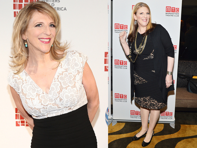 Lisa Lampanelli Weight Loss: Learn How She Did It!