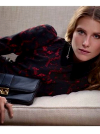 Louis Vuitton Pre-Fall 2013 Catalogue