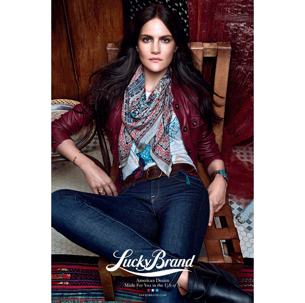 Lucky Brand Made In Usa Jeans Collection