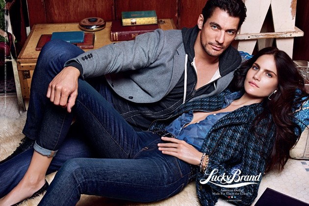 Lucky Brand to Launch 'Made in USA' Capsule Collection