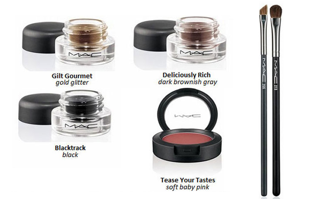 Mac Indulge Fall 2013