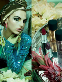 MAC Indulge Fall 2013 Makeup Collection
