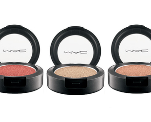 A fresh set of gorgeous shades await in MAC's upcoming fall 2013 Pressed Pigments collection. Check them out!