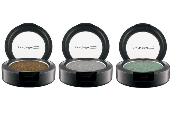 Mac Pressed Pigments Fall 2013 Shades