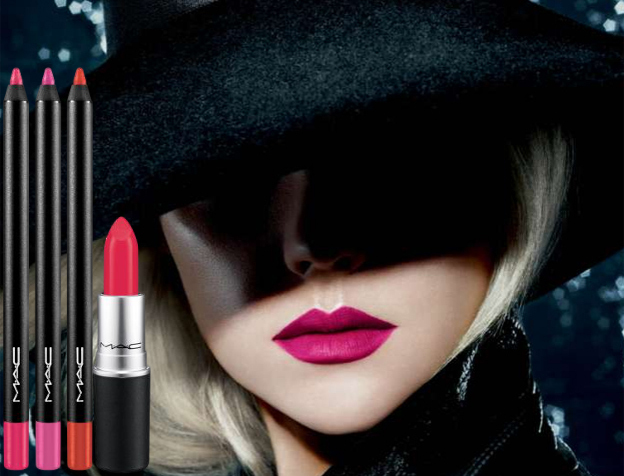 MAC Retro Matte Fall 2013 Collection