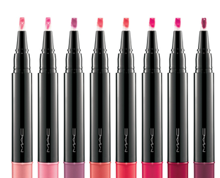 Several covetable lip tones await in the new MAC fall 2013 collection, So Supreme. Check them out!