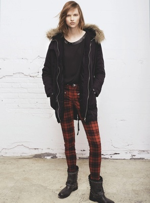 Mango Fall 2013 Look 13