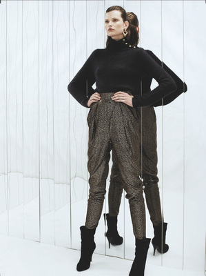 Mango Fall 2013 Look 7
