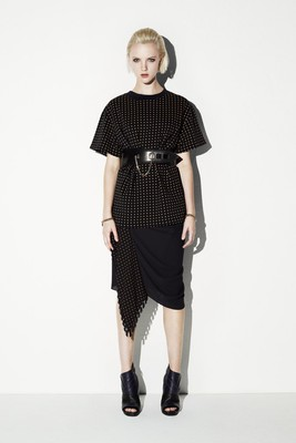 Mc Q By Alexander Mc Queen Resort 2014 Collection Look  12