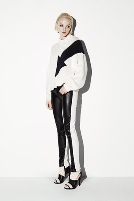 Mc Q By Alexander Mc Queen Resort 2014 Collection Look  7