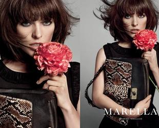 The hottest looks from Marella for the fall/winter 2013 season are here. Take a peek at the new ads!