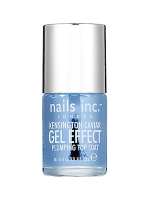 Nails Inc Gel Effect Top Coat