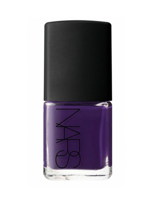 Nars Fury Nail Polish