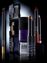 NARS Fall 2013 Makeup Color Collection