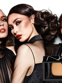 NARS Radiant Cream Compact Foundation Fall 2013 Line