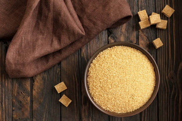 Brown Sugar For Body Scrub