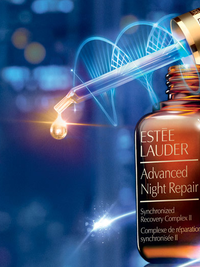 New Estee Lauder Advanced Night Repair Serum